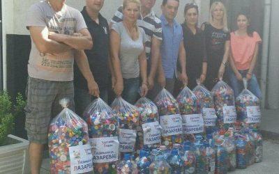 Још једна успешно спроведена акција Удружења  грађана Уједињени за Лазаревац