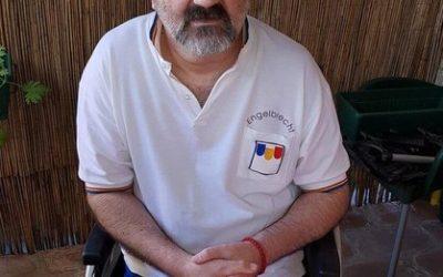 Драган Маринковић, бивши рукометаш из Смедеревске Паланке добио собна инвалидска колица